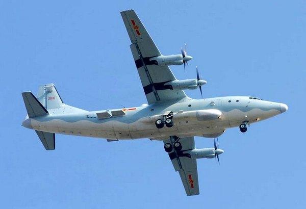 Y-8GX-7